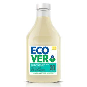 Image Ecover Laundry Liquid Bio 1.5L