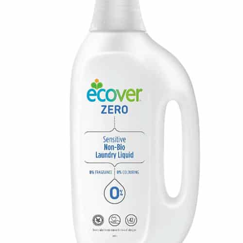 Laundry Liquid Zero - Concentrated