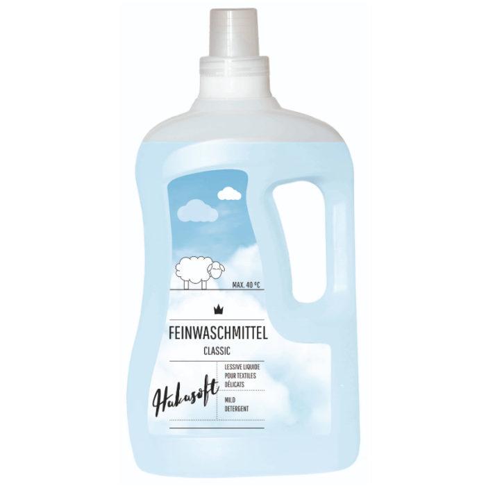 Image Delicate Laundry Liquid Hakasoft