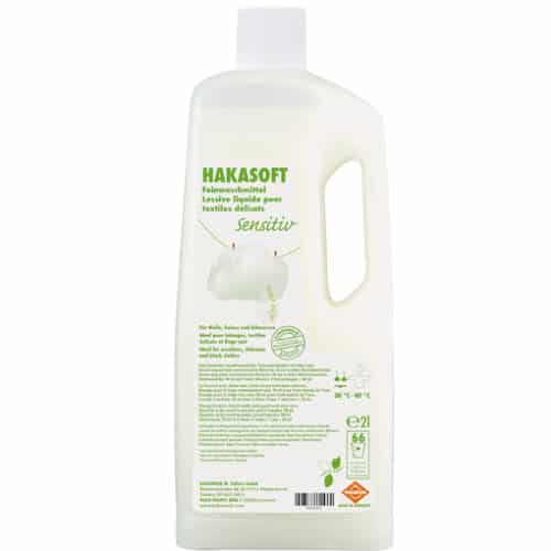 Delicate Laundry Liquid Hakasoft Sensitive