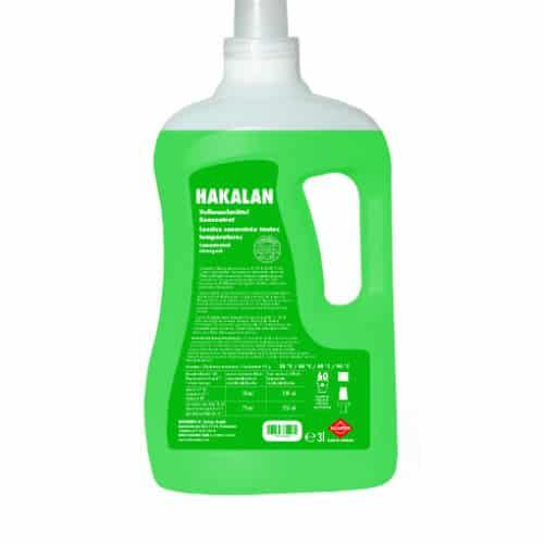 Laundry Liquid Hakalan