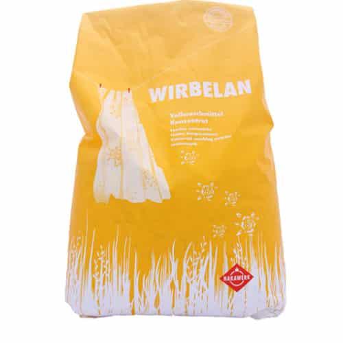 Laundry Powder Wirbelan