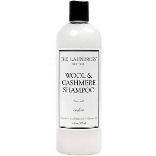 Wool & Cashmere Shampoo - 475ml