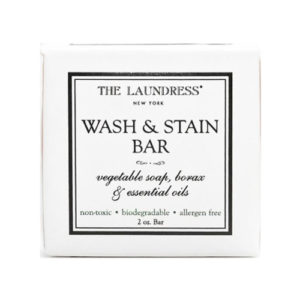 Image The Laundress Stain Bar