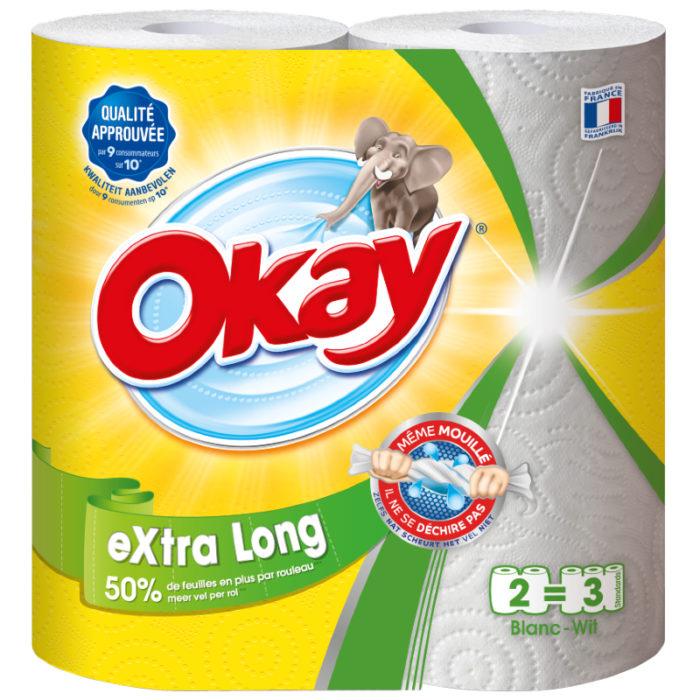 Image Okay Paper Towels