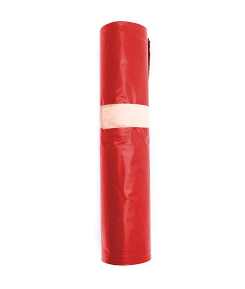 Image Red Bin Bags - 110L