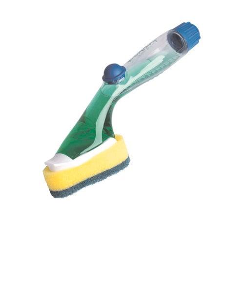 Image Click & Clean Sponge Brush