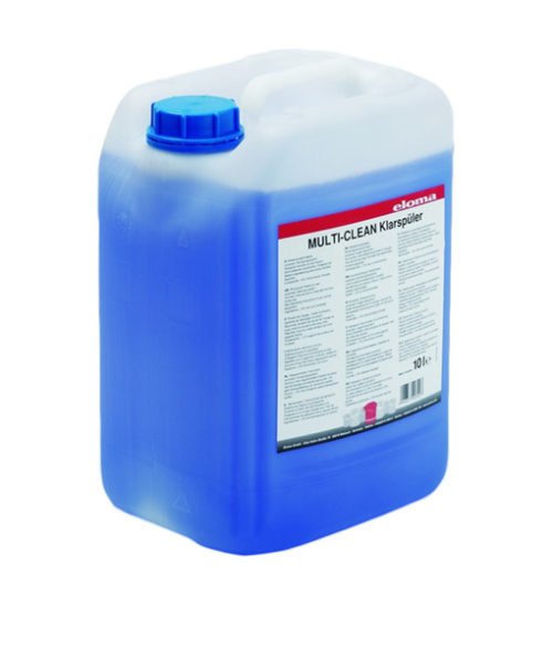 Image Oven Rinse Aid - 5L