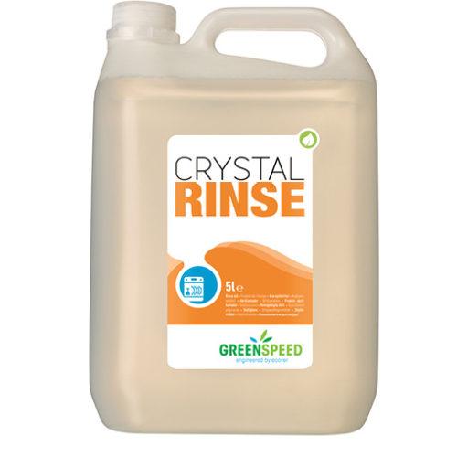 Crystal Rinse - 5L