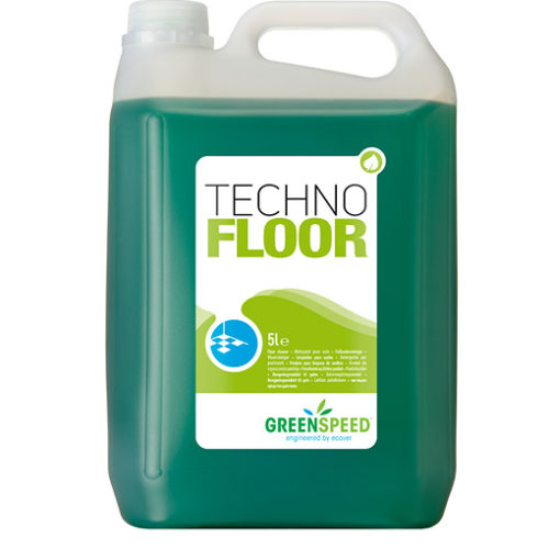 Techno Floor - 5L