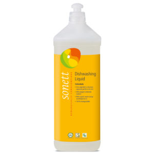 Image Sonett Washing-up Liquid 1L