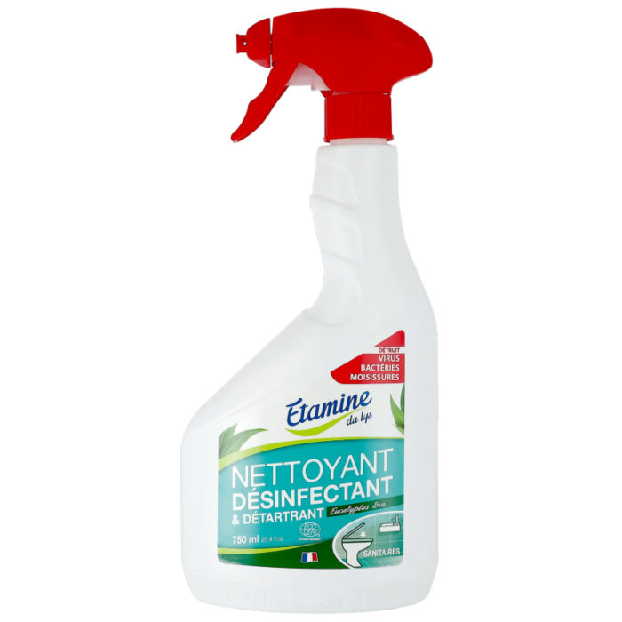 Image Etamine du Lys Eco-friendly Bathroom Disinfectant