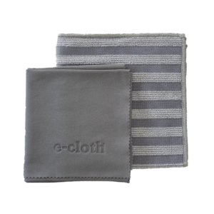 Image E-cloth Stainless steel Duo Cloths