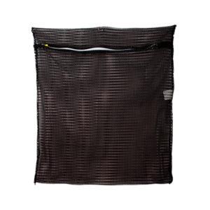 Image 43x43cm Black Mesh Laundry Bag
