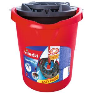 Image Vileda Easy Press Mop Bucket