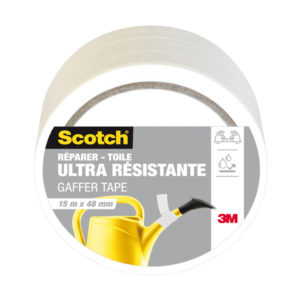 Image Scotch White Tape