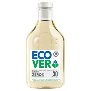 Image Ecover Laundry Liquid Zero 1.5l