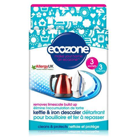 Image Ecozone Kette & Iron Descaler
