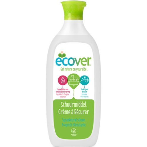Ecover - Cream Cleaner - 500ml
