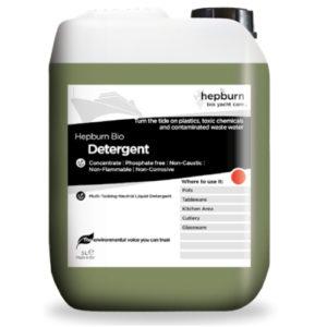 Image Hepburn Bio Detergent